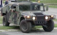 Military Hummers for Sale